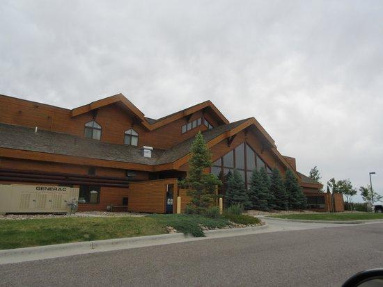 C'mon Inn of Casper: C'Mon Inn Casper, Wyoming