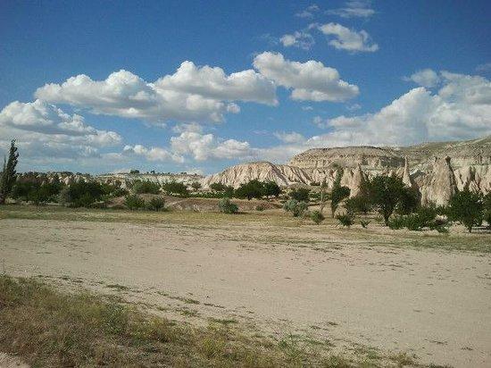The Dalton Brothers Ranch: cappadocia