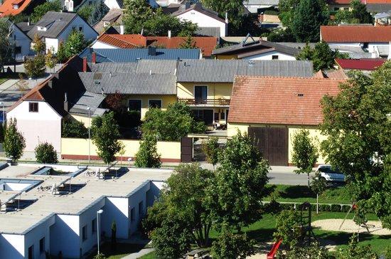 Gästehaus am Kalvarienberg