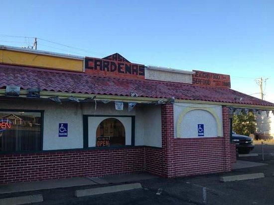 Chinese Restaurant Prescott