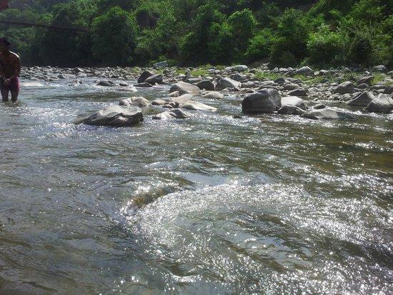 Khirsu Village : Jwalpa devi mandir