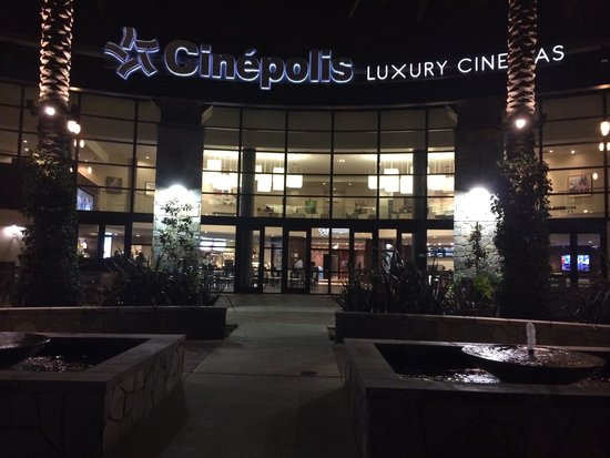 ‪Cinepolis Luxury Cinemas Laguna Niguel‬