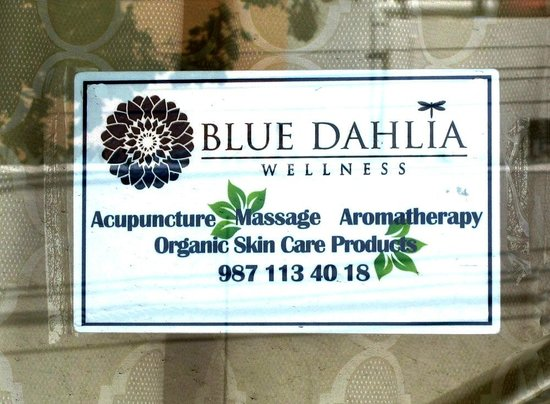 Blue Dahlia Wellness