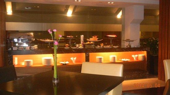 Anantara Hoi An Resort : Buffet