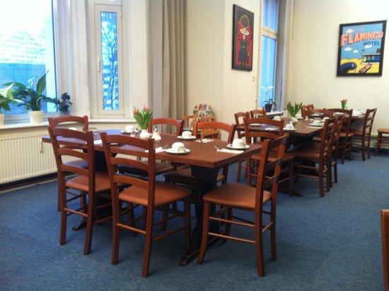Berolina an der Gedächtniskirche: Breakfast Room