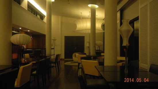 Anantara Hoi An Resort : Hotel Interior