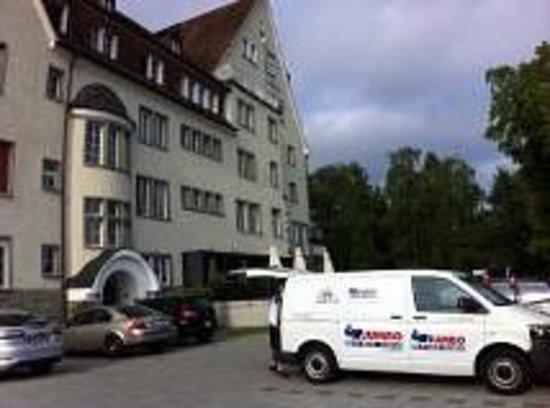 Photo of Parkhotel Waldau Rorschacherberg