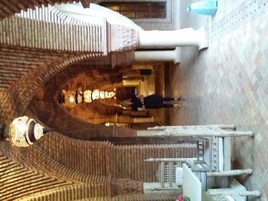 La Sultana Marrakech: Great experience
