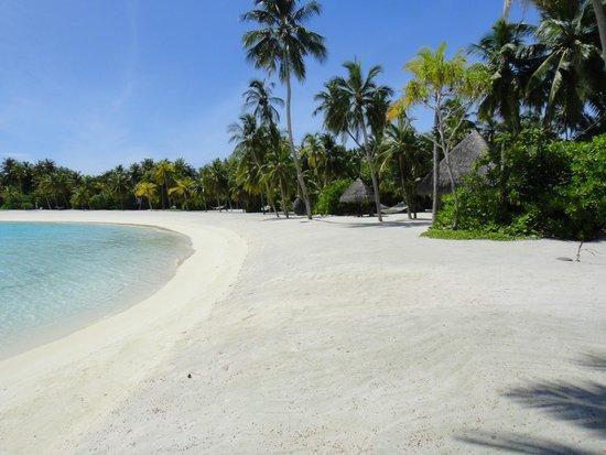One&Only Reethi Rah : Beach