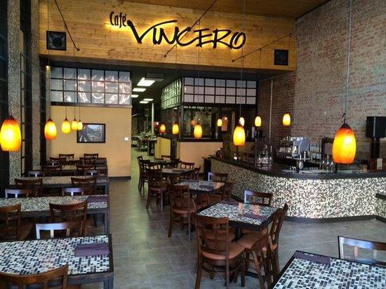 Cafe Vincero inside pic