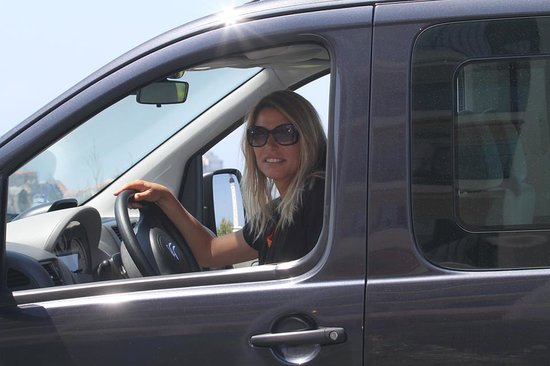 Ze Chauffeur