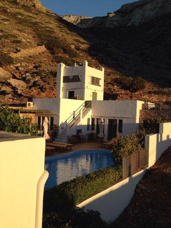 Margado Accommodations : Un enchantement