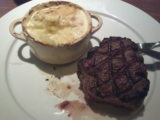 El Gaucho - Argentinian Steakhouse: Dinner