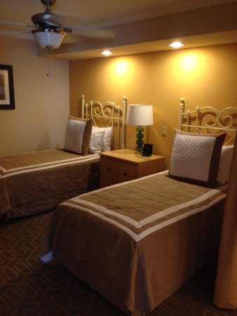 Coronado Beach Resort: Kids room
