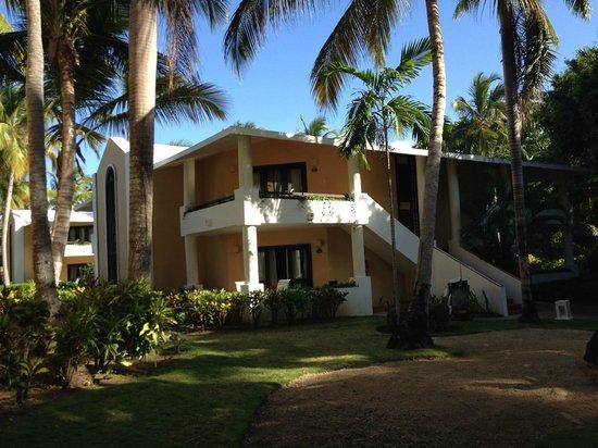 Bavaro Princess All Suites Resort, Spa & Casino: Домик