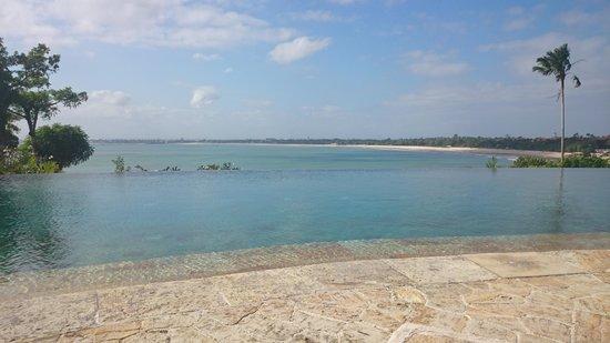 Four Seasons Resort Bali at Jimbaran Bay : Still the best resort views in Bali