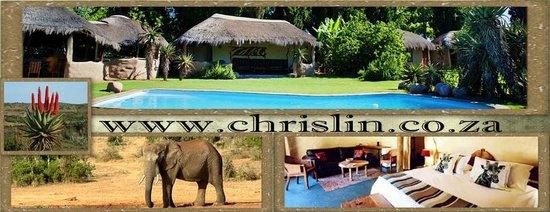 Chrislin African Lodge : www.chrislin.co.za