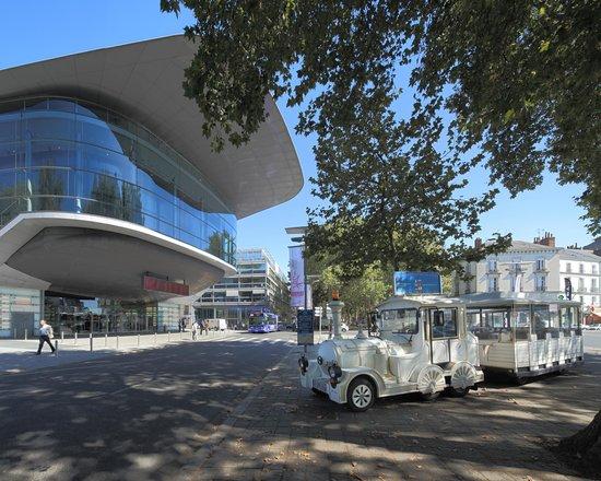 Office de tourisme de tours ce qu 39 il faut savoir pour - Office de tourisme tours val de loire ...