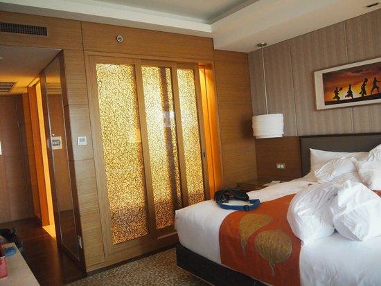 InterContinental Saigon Hotel : King Deluxe Room