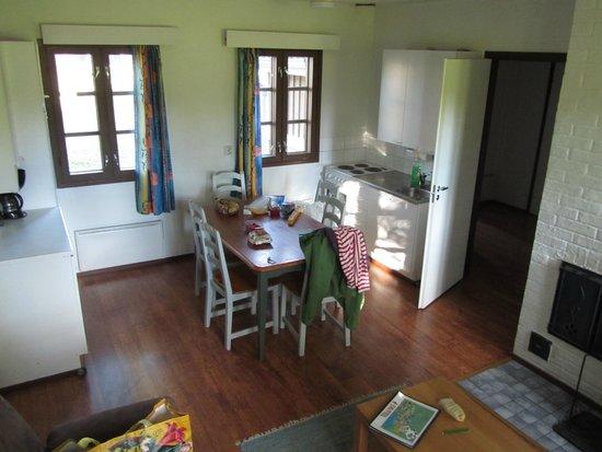 Visulahti: Kitchen