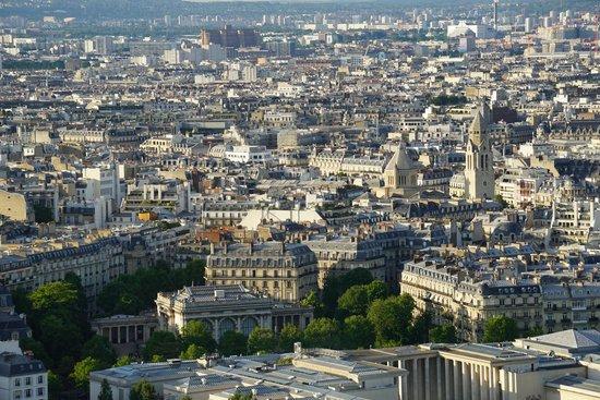 Le Jules Verne: Paris3