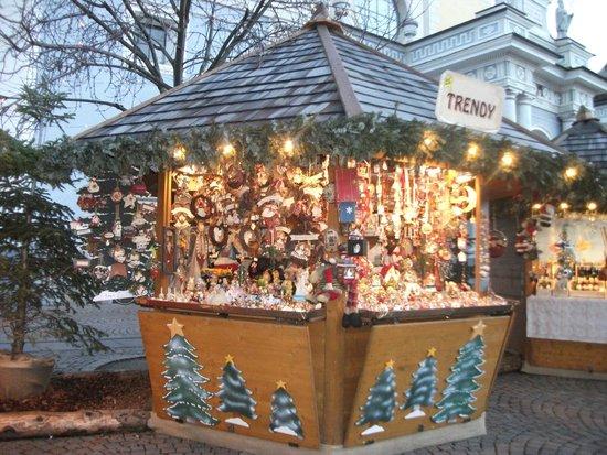 Mercatino Di Natale Bressanone Foto.Mercatino Di Natale Bressanone Foto Di Mercatino Di Natale