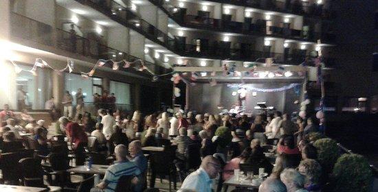 Hotel Samba: Verbena San Juan