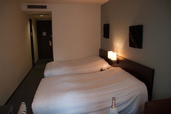 Hotel Strix Tokyo : 部屋
