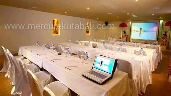 Mercure Kuta Bali: Meeting Room Available