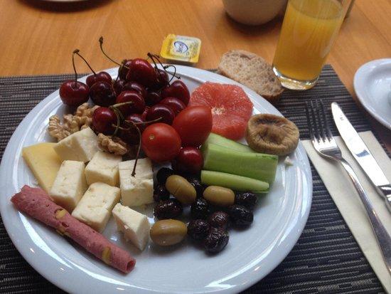 Limak Ambassadore Hotel Ankara : Mis
