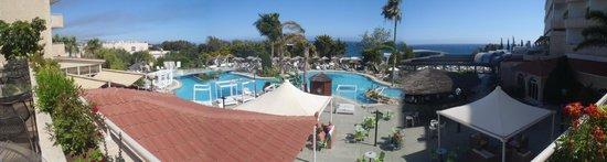 Atlantica Bay Hotel: pool