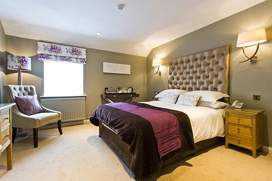 The General Tarleton Inn: One of our 13 Luxurious rooms