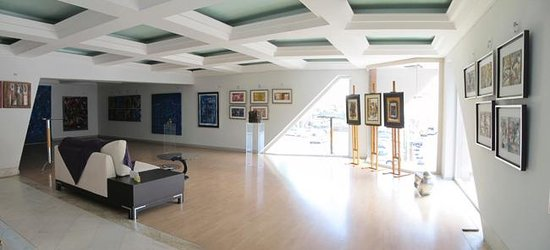 Orkun Ozan Art Gallery