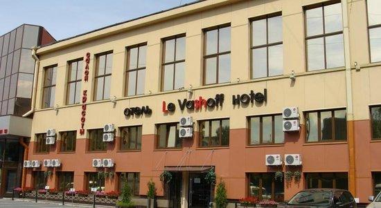 Photo of Le Vashoff Hotel St. Petersburg