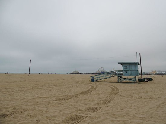 Shutters on the Beach: ビーチは目の前です。