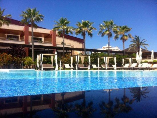 Protur Biomar Gran Hotel & Spa: Pool