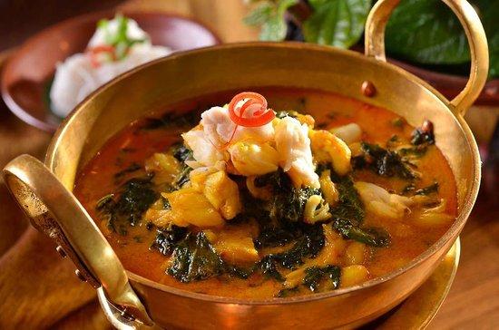 Patara bangkok picture of patara fine thai cuisine for Cuisine bangkok