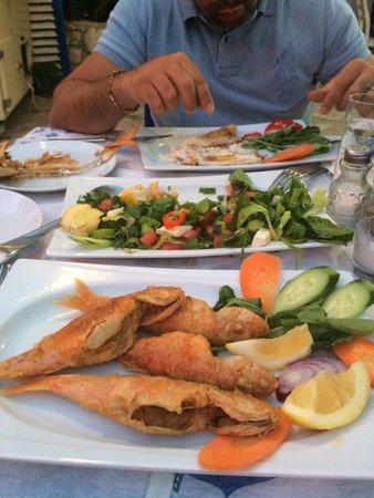 Sisarka Restaurant