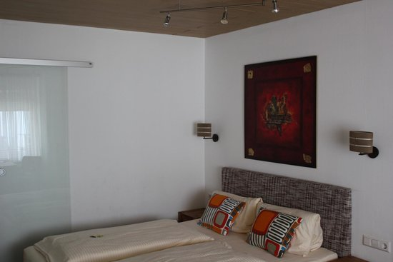 Hotel Nagel: Zimmer