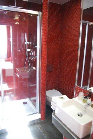 Nice Excelsior Hôtel : BAÑO