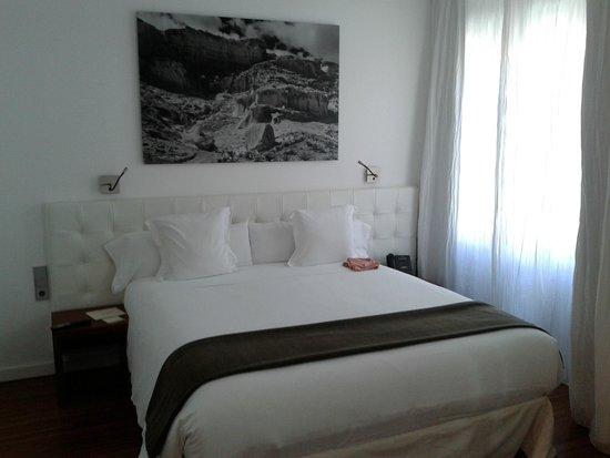 Iberostar Grand Hotel Mencey: Habitacion