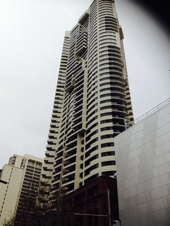 Meriton Serviced Apartments Kent Street: Meriton