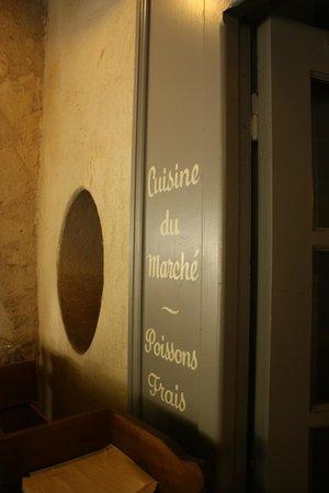 L'Oustal : Cuisine du Marché d'Uzès