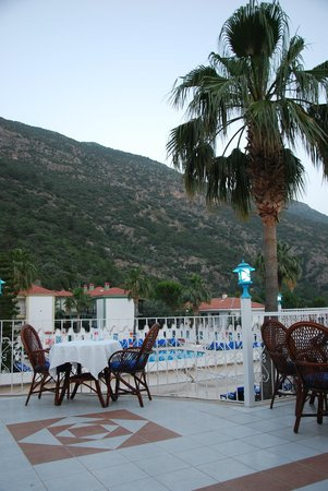 Karbel Hotel: hotel