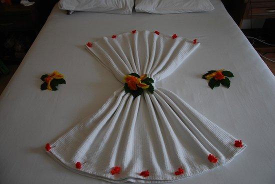Karbel Hotel : Dekoracje