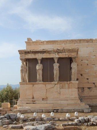 Acropole : The Acropolis