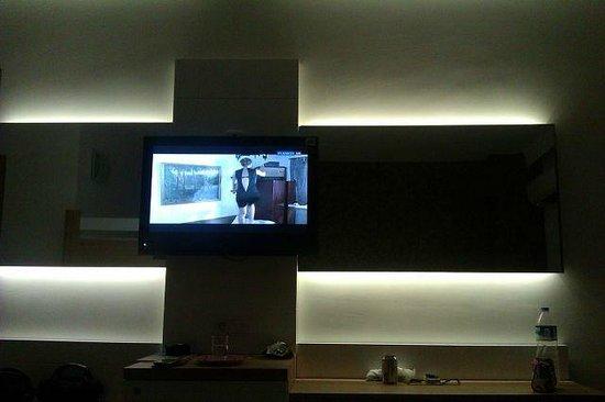 Eftalia Aytur Hotel: ТВ