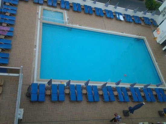 Eftalia Aytur Hotel: 3 корпус