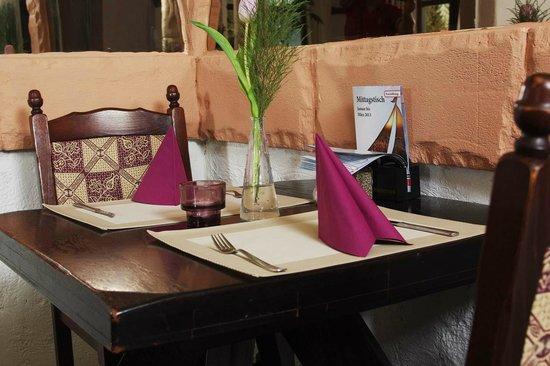 Konoba Adria Tischdeko Na Slici Je Restaurant Konoba Adria