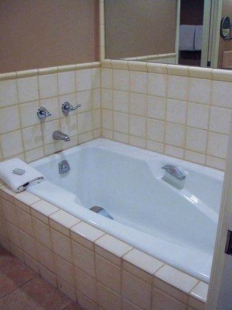 Rancho Bernardo Inn : Bathroom